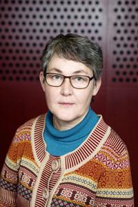 Bild på Eva Lindén