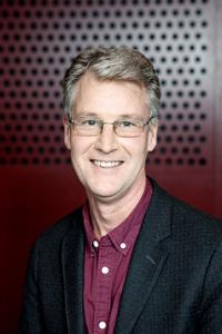 Bild på Anders Rosén